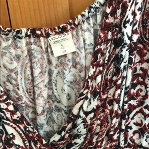 Volcom Dresses - Volcom summer dress